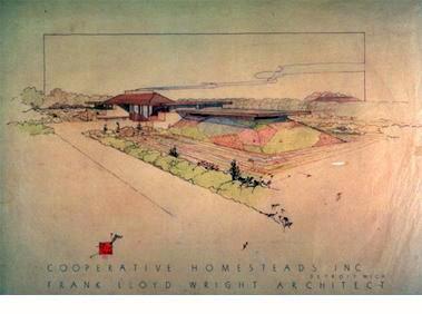 Frank Lloyd Wright Rammed Earth Earth Architecture