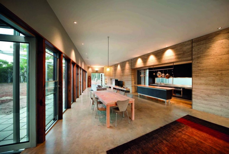 Australia/New Zealand – EARTH ARCHITECTURE on compressed earth block homes, modern earth sheltered homes, earth cement floors in homes, modern ranch style house designs, earth natural built homes, modern home design,